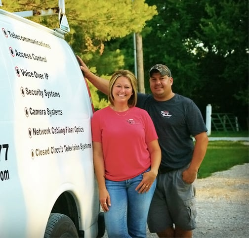 Owners of Mid Mo Telecom